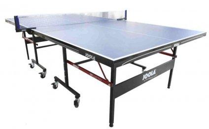 JOOLA Quattro Table Tennis
