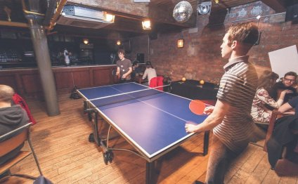 Best Places to Play Ping Pong