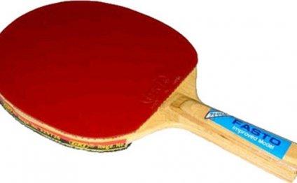 GKI Fasto Table Tennis Racquet