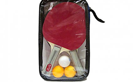 V.T. Pair of Table Tennis