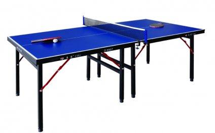 Mini table-tennis tables