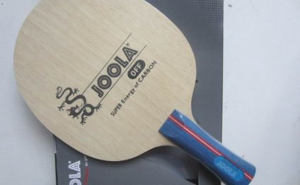 Original Joola gou3cs carbon