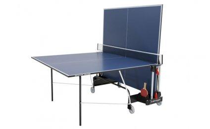 Dunlop EVO 2 Table Tennis