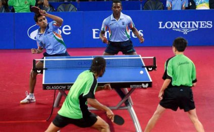 India Junior Table Tennis