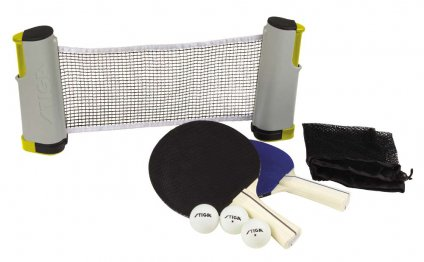 Retractable Net Set
