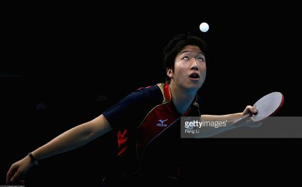 Men s Team Table Tennis
