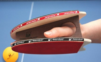 Brodmann Blades - Table Tennis