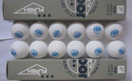 Original 12 Balls/lot JOOLA