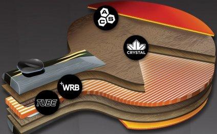 STIGA Supreme Table Tennis