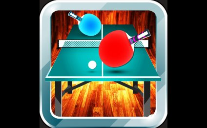 Table Tennis 3D Free