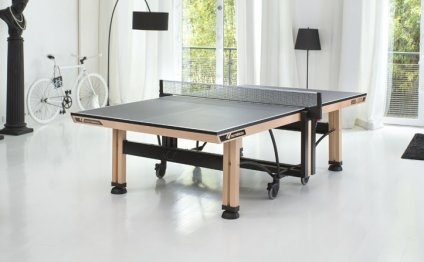 Table Tennis Tables for home