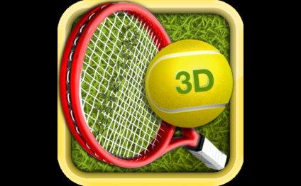 Tennis Champion on the App