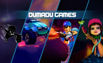 Dumadu Games