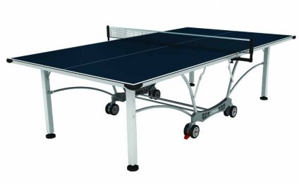 Ping Pong Tables UK