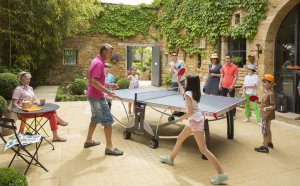 Butterfly Table Tennis Australia