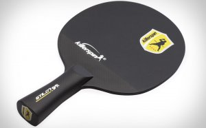Expensive Table Tennis Bats