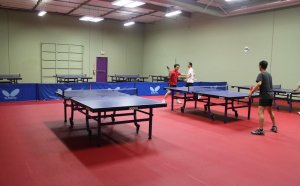 Peninsula Table Tennis Club