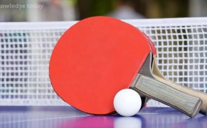 Rules of Table Tennis serve