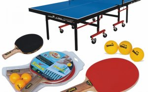 Table Tennis game Play online