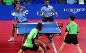 Table Tennis rules in Hindi