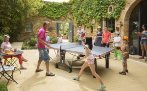 Table Tennis tables Brisbane