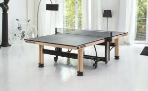 Table Tennis tables UK