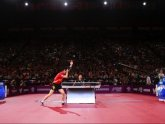 Butterfly Table Tennis Canada