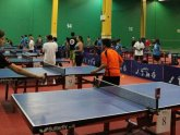 International Table Tennis Federation rules