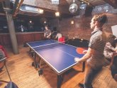 Table Tennis Manchester