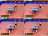 Table Tennis serve rules