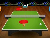 Table Tennis Tournament game