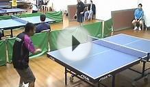 2011 Table Tennis Sydney Cherrybrook AR Grade, Kuldeep Pradhan