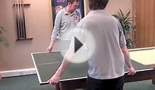 Butterfly Full Size Table Tennis Top