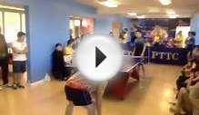 CTV Table Tennis Tournament 11.11.2012 part 3