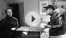 French Table Tennis