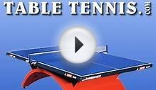Hardbat Table Tennis