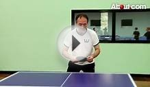 How to Add Spin to Your Table Tennis Game