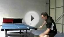 new Table Tennis game - play ping pong against yourself