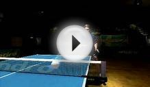 Rockstar Games Presents Table Tennis - Down the Line