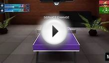 Table Tennis 3D Live Ping Pong Android Gameplay (HD)