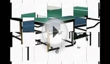 Table Tennis, Butterfly Table Tennis Tables For Sale