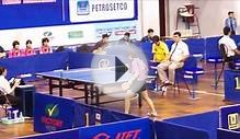 Table Tennis Champs: VIETNAM vs JAPAN [C1/5, P.2] Việt