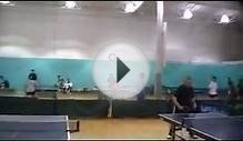 Table Tennis Club(Ground Level) - Vancouver