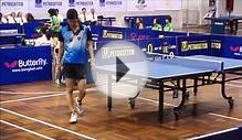 Table Tennis Game SOUTH KOREA VS VIETNAM [C1, P2] Hàn