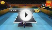 Table Tennis Pro 3D Android GamePlay Trailer (HD)
