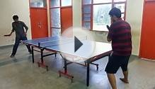 table tennis tutorial in hindi by mohit