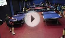 the best balls of world table tennis