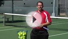 What Are the Health Benefits of Playing Tennis