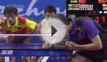YouTube - 2010 Asian Games - Table Tennis _ Men_s Doubles