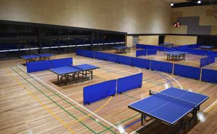 Table Tennis Clubs Melbourne